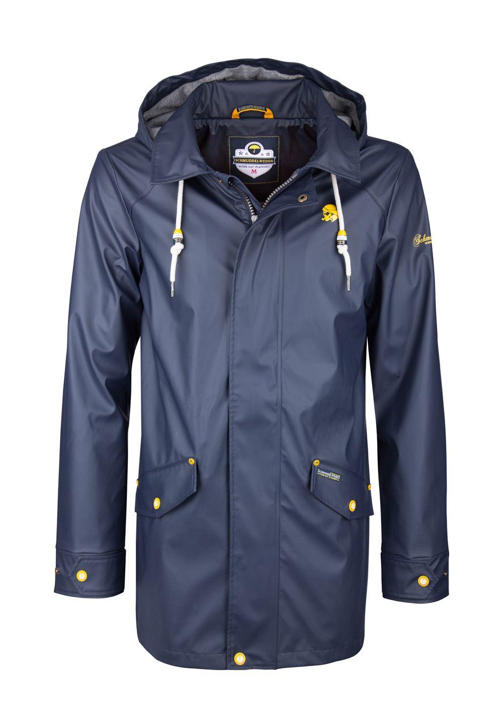 Pin by Herrenmode@Ladendirekt on Jacken   Jackets, Rain