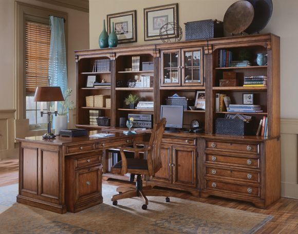 Home Office Furniture Collections Here We Have A Relaxed - Modular home office furniture