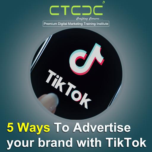 Tiktok Advertising Digital Marketing Training Marketing Techniques Network Marketing Business