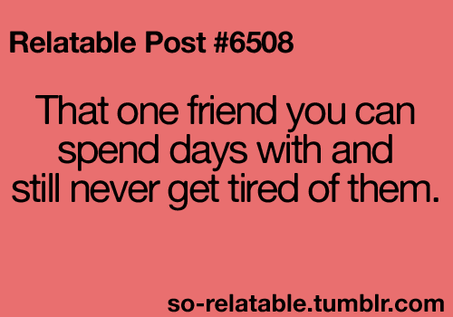 we all have at least one of these | Relatable Posts | Best friend
