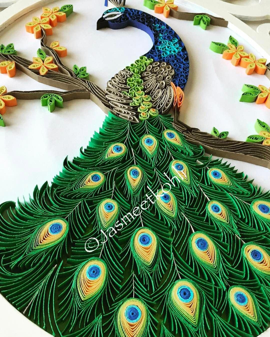 Cool quilling design paper quilling designs quilling