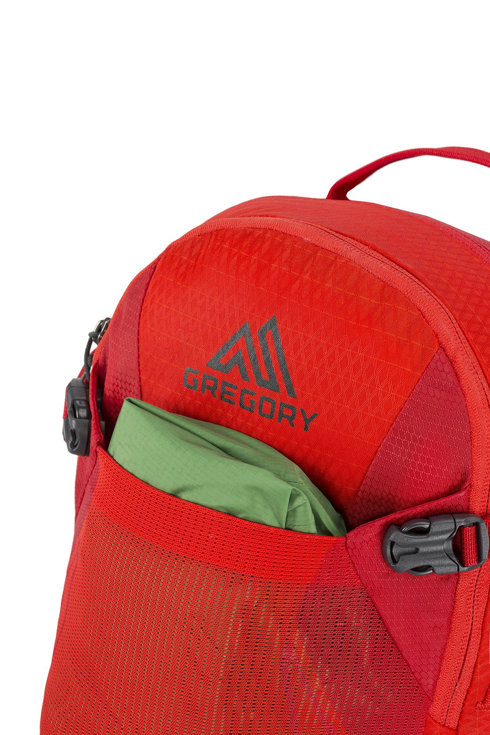 Gregory Mountain Products Mens Drift 14 3DHyd Backpack