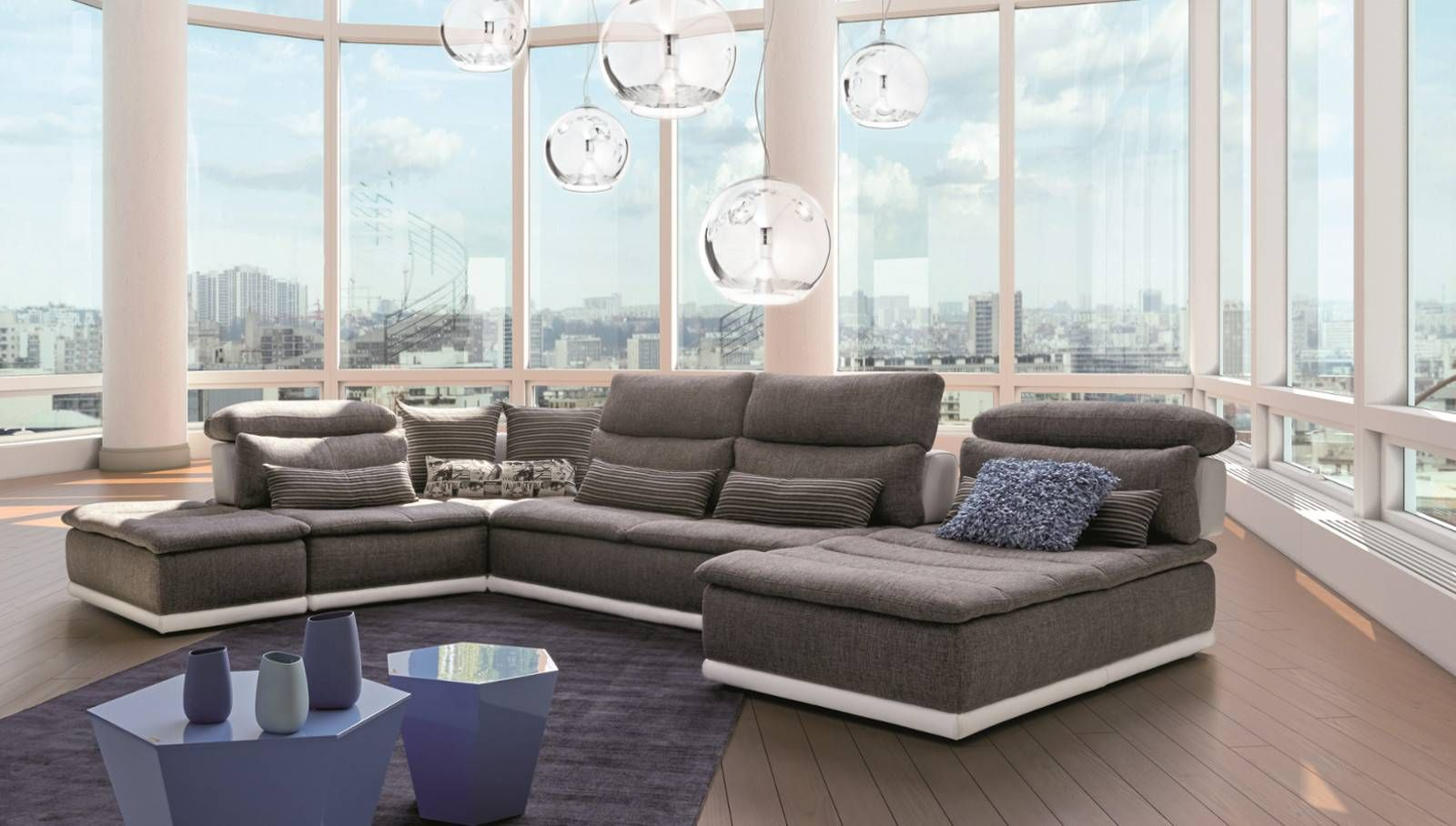 Xxl Meubles Canape Canape Xxl Panorama Meuble Et Deco In 2020 Home Decor Home Sectional Couch