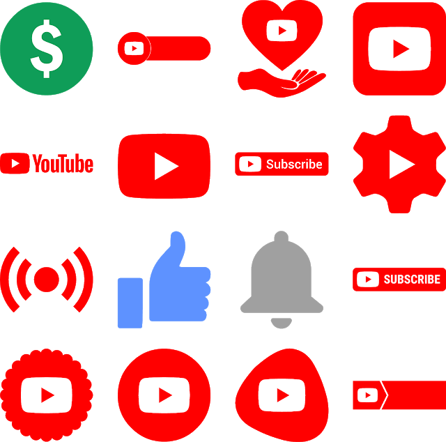 Download Icons Logos Youtube Vector Svg Eps Psd Ai Color Youtube Logo Youtube Banners Youtube Logo Png