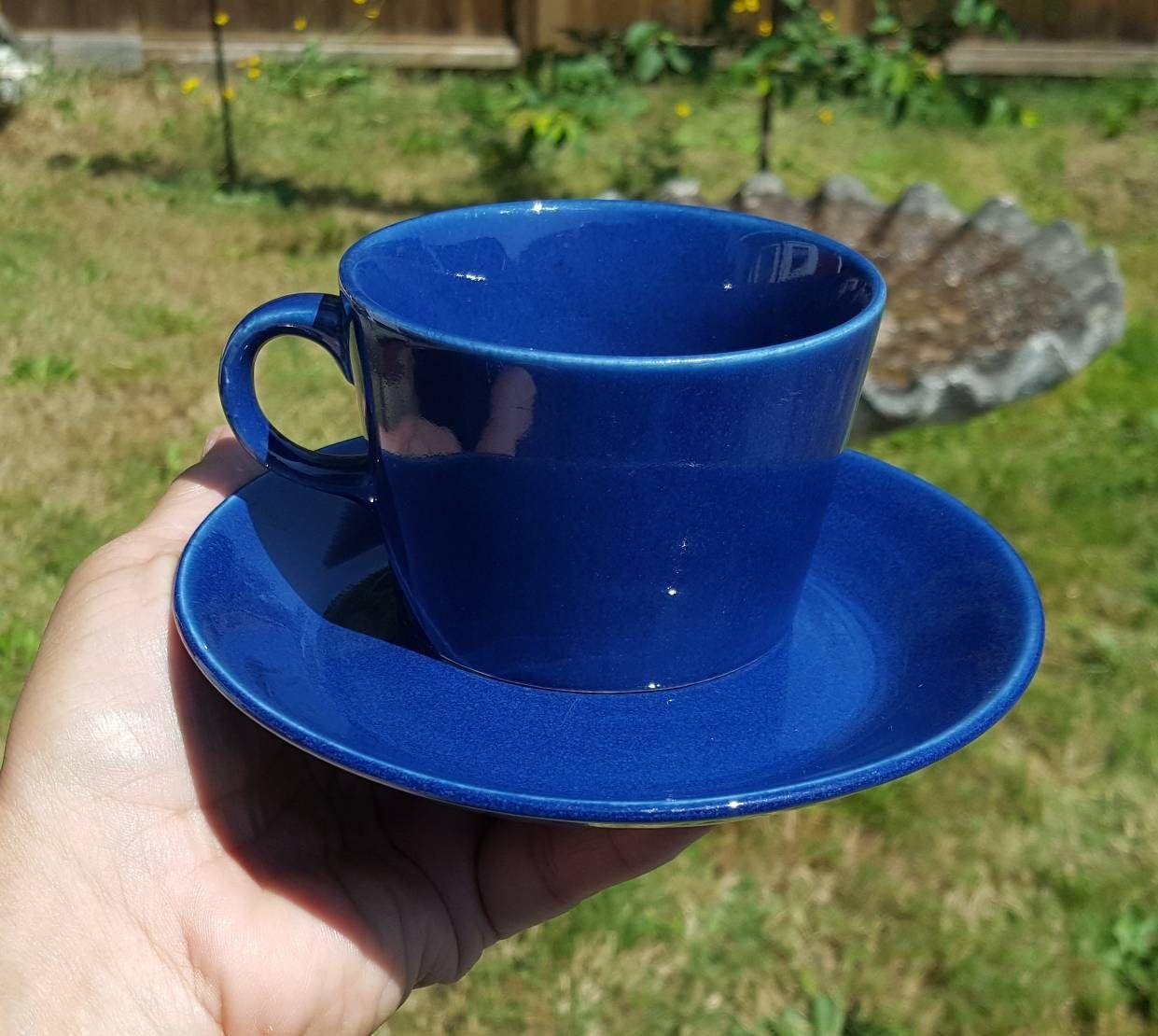 Arabia Finland Kilta Coffee Cup designed by Kaj Franck