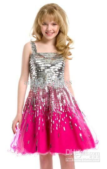 Tween Girl Dresses Photo Album - Reikian