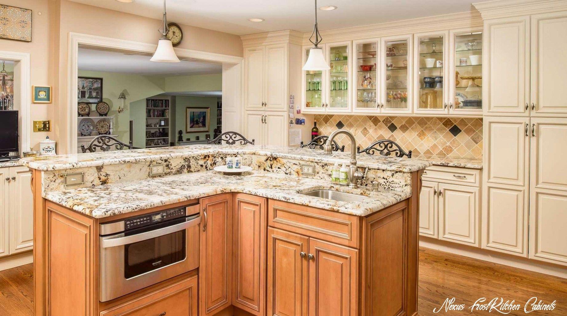 12 Nexus Frost Kitchen Cabinets in 2020 | Kitchen cabinet ...