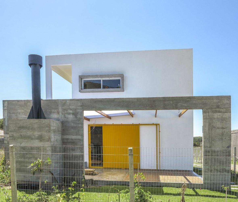 Gallery of House of Owls / Alexandra Demenighi + Rodrigo Vargas Souza - 24