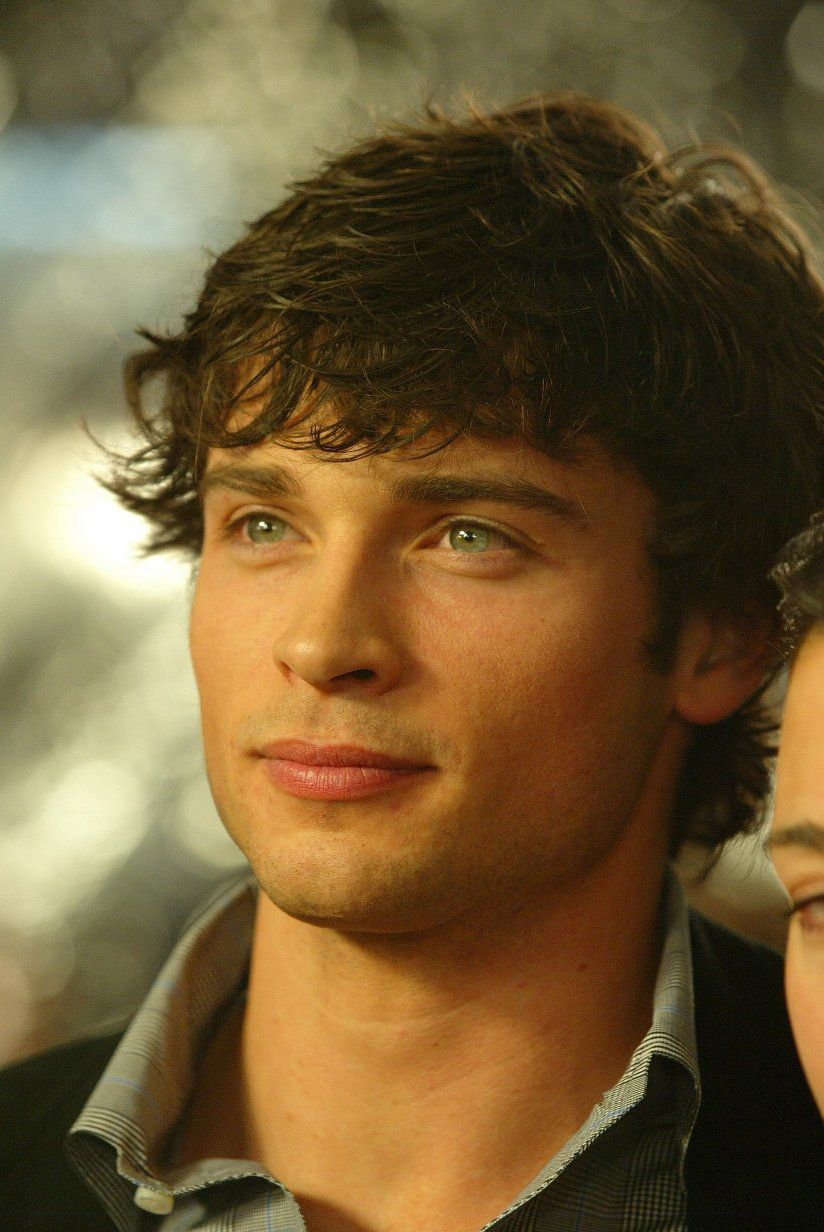 Ahhhhh Tom Welling. The first of 5296745 TV crushes