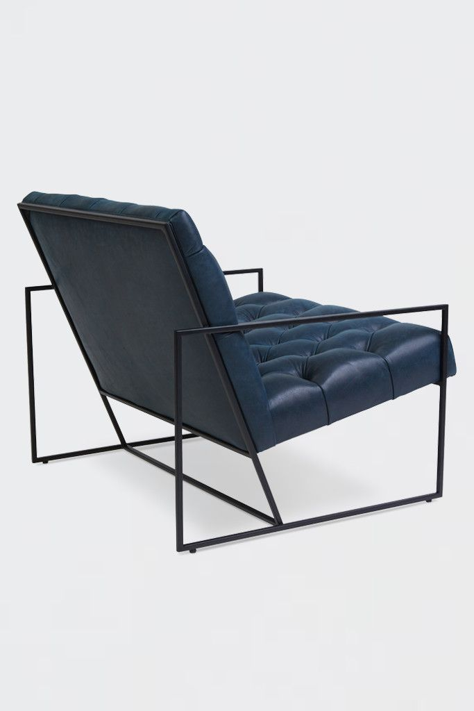 Thin Frame Lounge Chair Projects To Try Fernsehzimmer