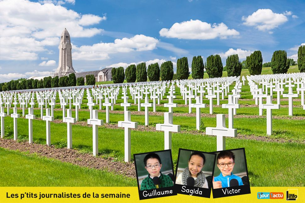 L Enfer De Verdun 1jour1actu Com L Actualite A Hauteur D