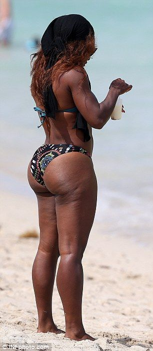 1000+ images about Serena Williams on Pinterest | Serena williams ...