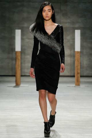 ADEAM Fall 2014 Ready-to-Wear Collection Slideshow on Style.com