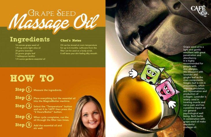 Grape-Seed-Massage-Oil | Magical Butter | Magic butter