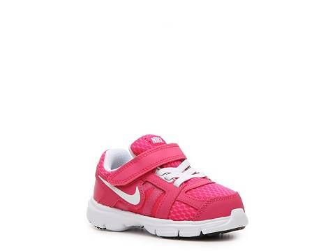 big sale 264e7 9c6a9 Nike Fusion ST 2 Girls  Infant   Toddler Sneaker Girls  Infant (0-2 years)  Girls by Size Kids  Shoes - DSW