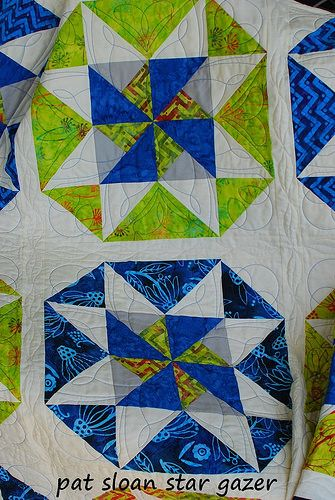 pat sloan star gazer up 3 | Flickr - Photo Sharing!