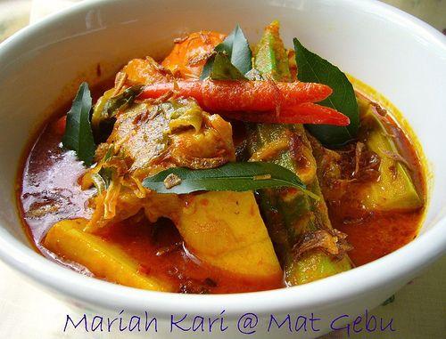 Dapur Tanpa Sempadan Mariah Kari