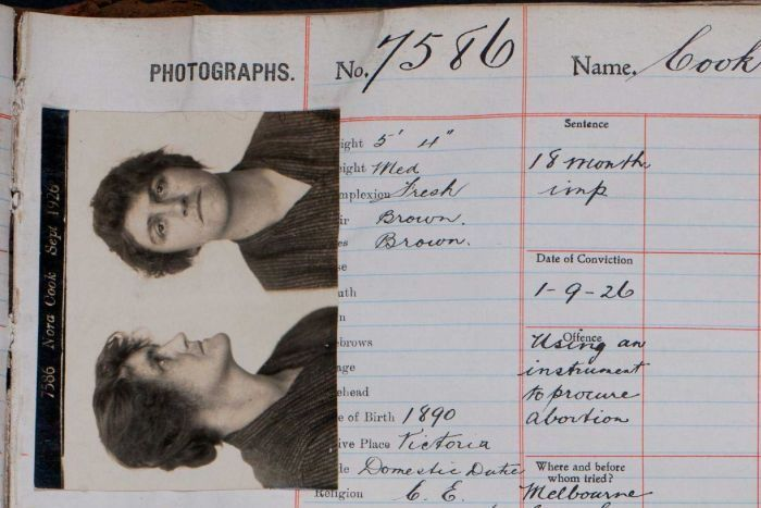 Victorian female prison records online for first time