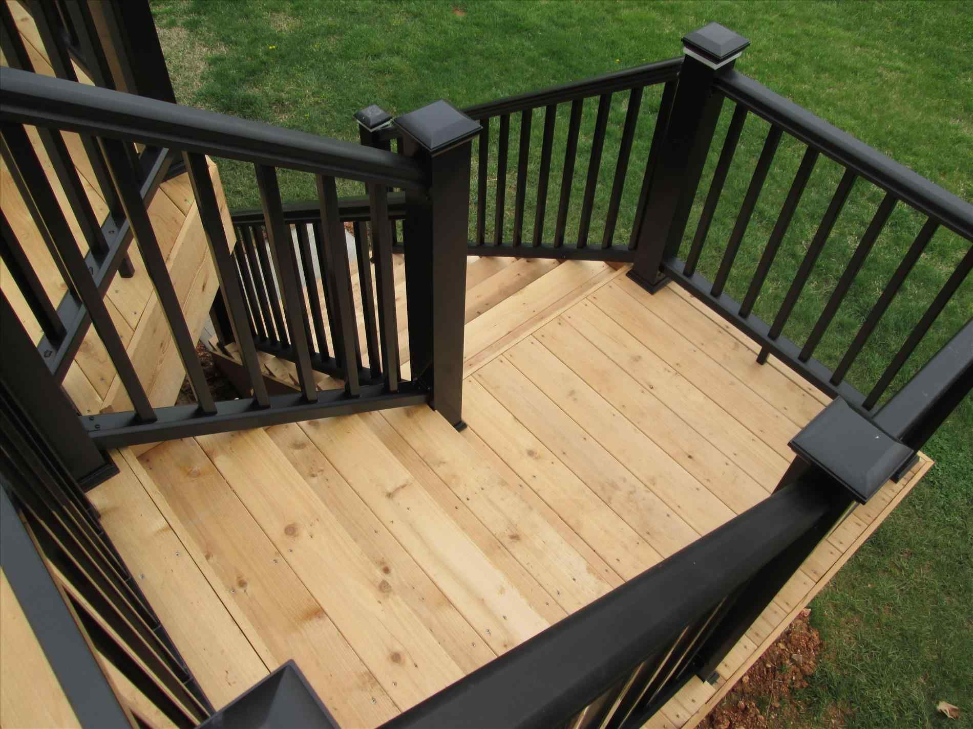 wonderful wood stair risers | Wonderful 24 Outdoor Stairs Design Ideas for Home Stair ...