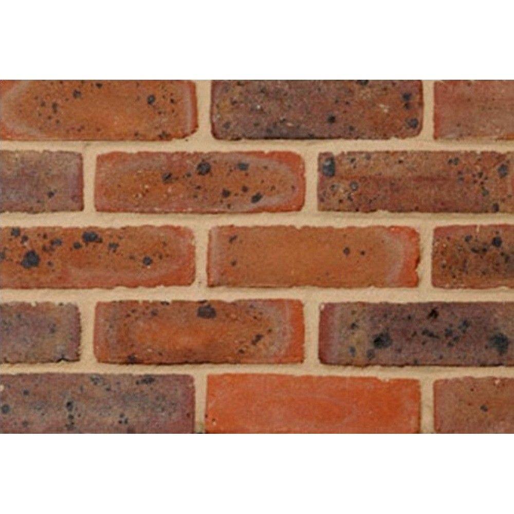 Quality Bricks: Flb First Quality Multi Brick