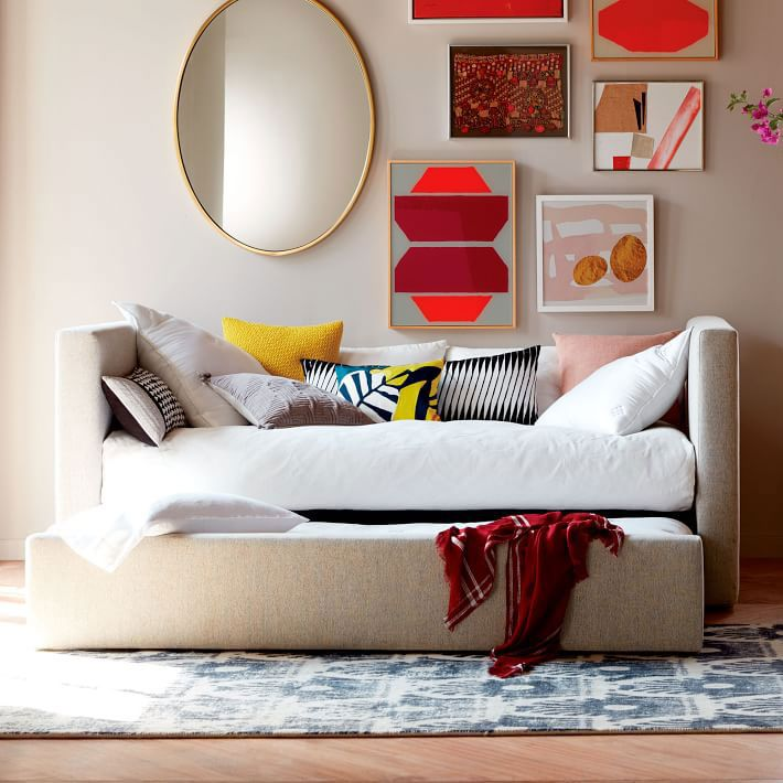 10 Perfect Daybeds for Luxe Relaxation Theres No Place Like Home