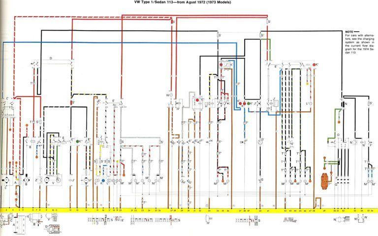 skoda octavia wiring diagram mk2 airbag and  vw beetles