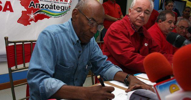 Boliburgueses de PDVSA Anzoategui acusados de Narcotrafico manejan los mejores contratos | Diario de Venezuela