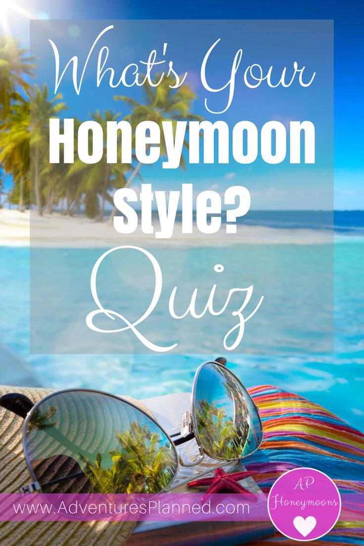 Honeymoon Style Quiz Caribbean Travel Collective