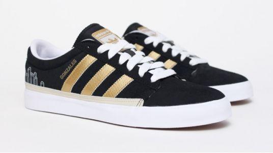 adidas x Gonzales Rayado Low | Sneakers, Adidas, Reebok