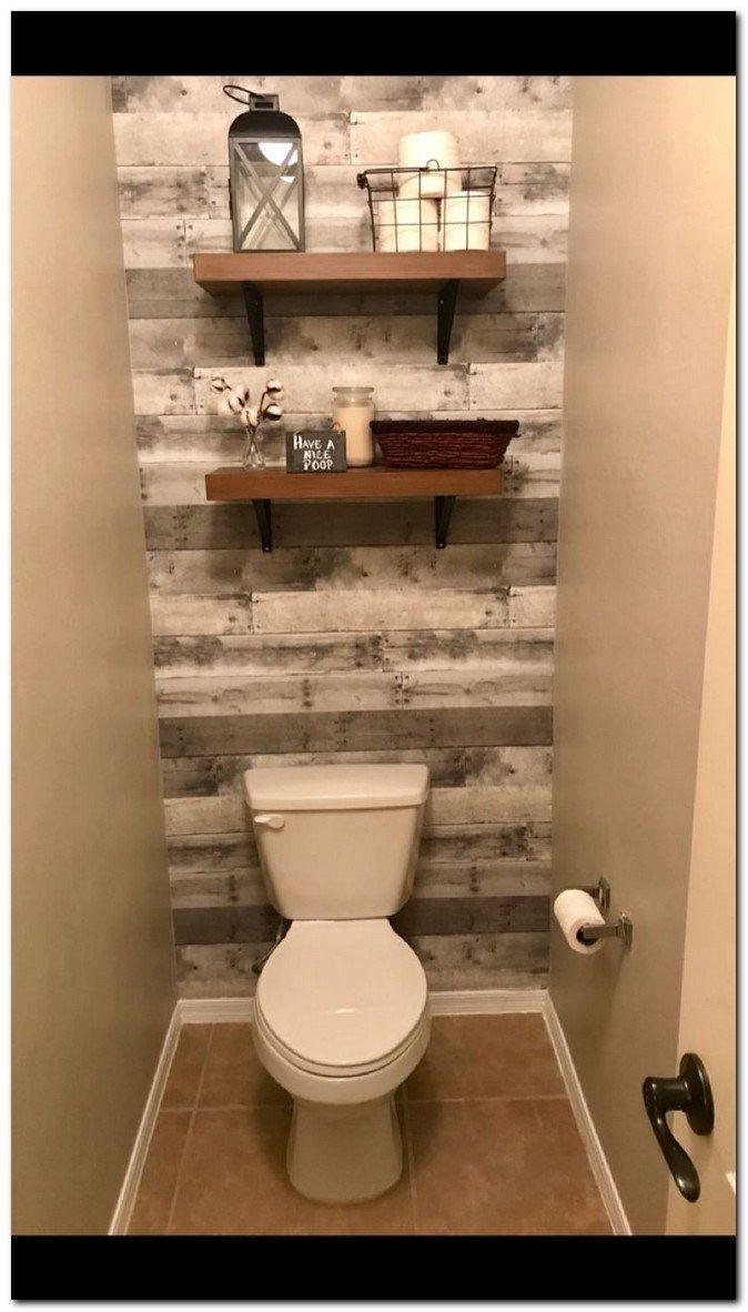 45 Rustic Farmhouse Touch Bathroom Remodel On A Budget Rusticfarmhousebat Bathroom Design Small Bathroom Makeovers On A Budget Small Master Bathroom