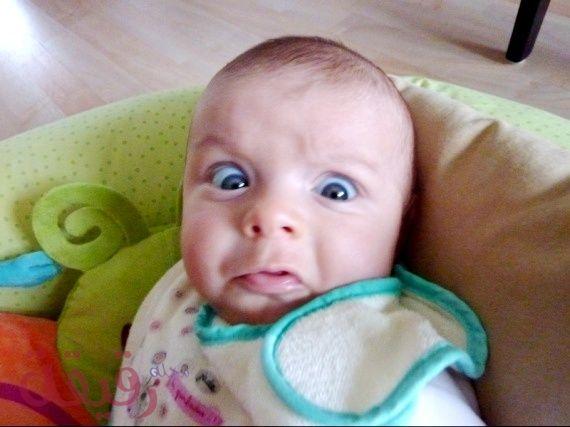 صور مضحكة للاطفال من حول العالم صور اطفال كوميدية روووعة Funny Babies Cute Baby Videos Children S Films