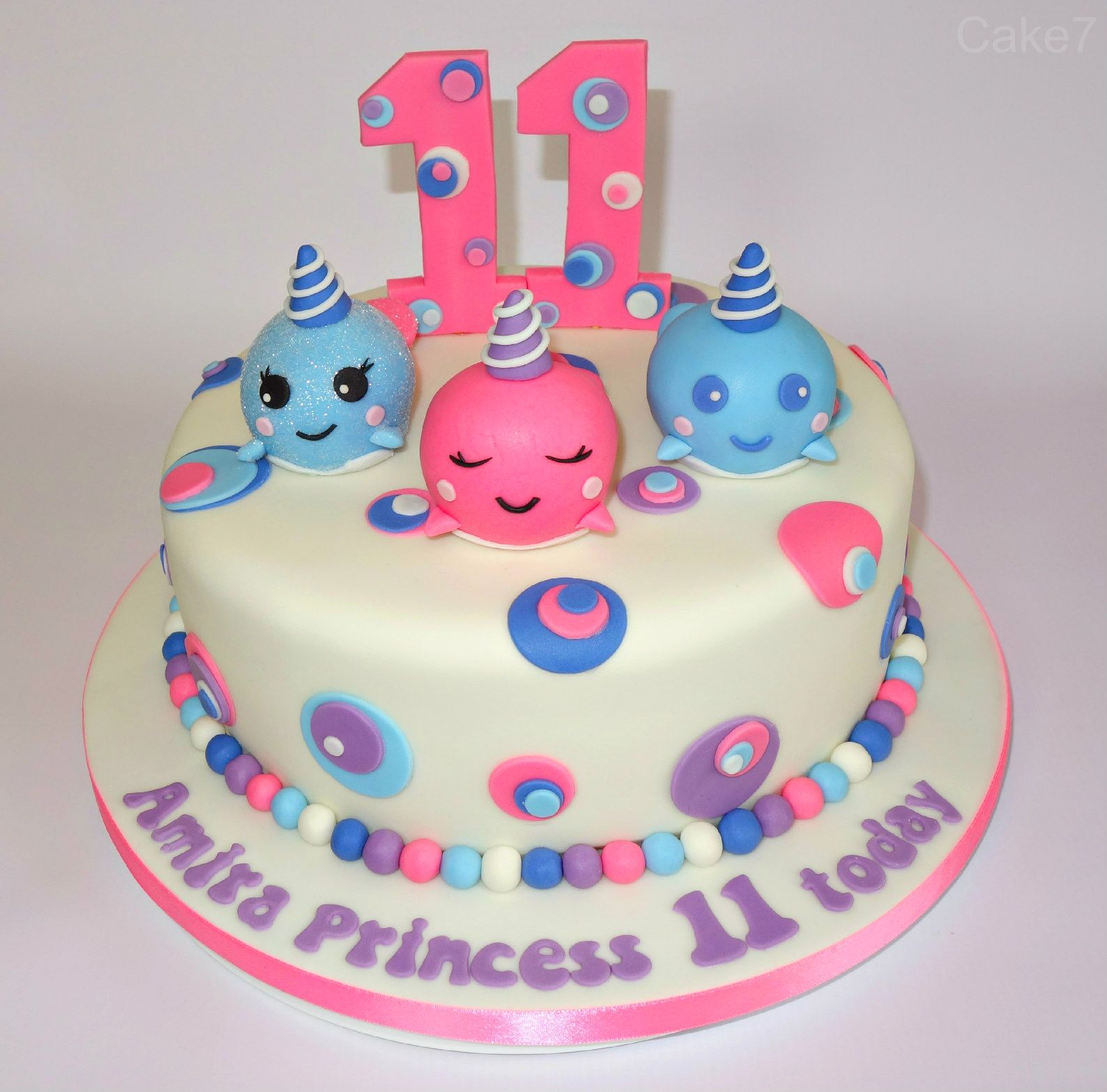 Squishy Toys Themed Cake Www Cakeseven Wix Facebook Cake7