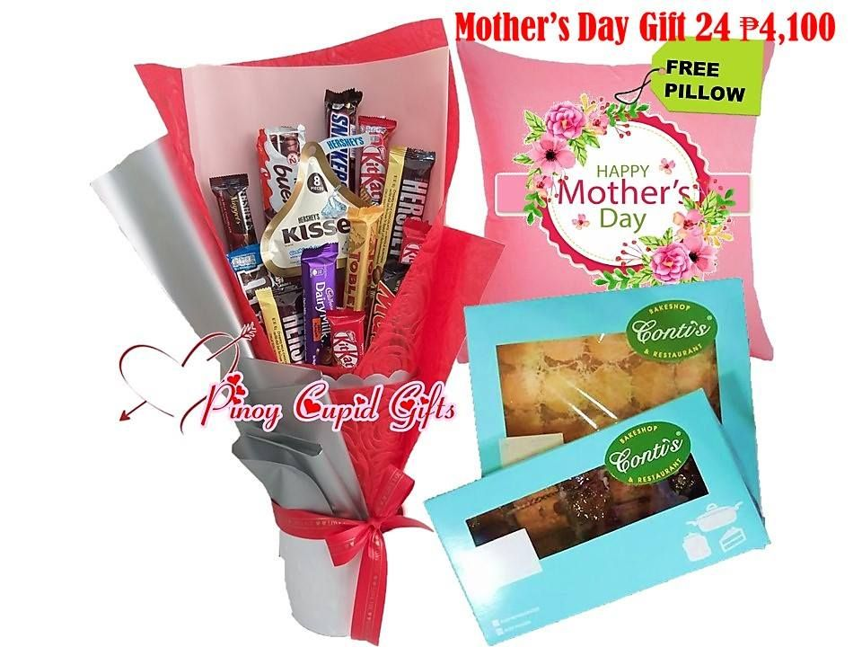 Chocolate Bouquet Kinder Bueno 43g Snickers Chocolate 51g