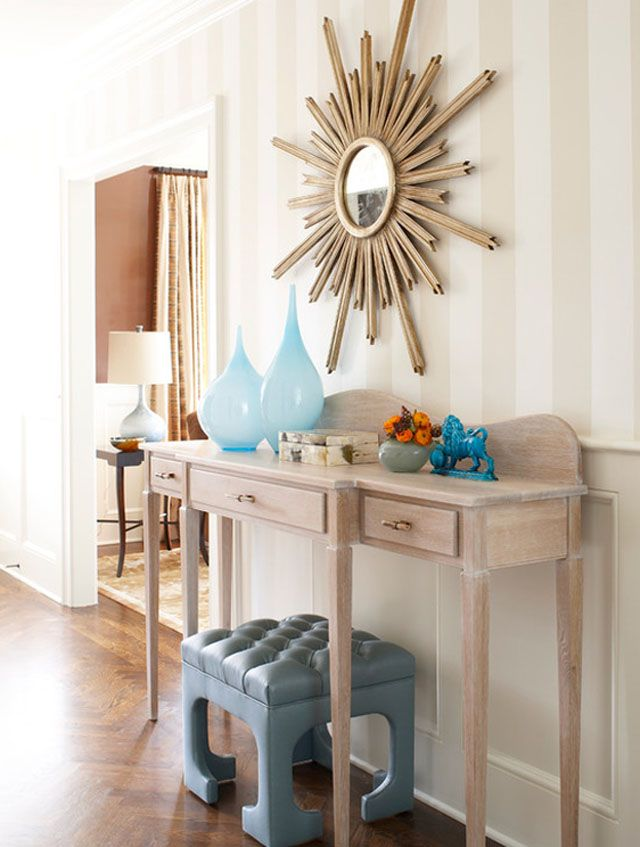 Decorative Wall Mirror: Decorating With Mirrors: Home Decorating Ideas