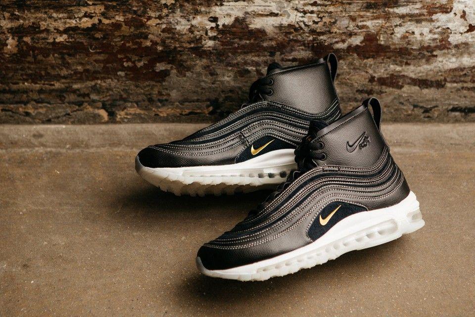 c608f96d69b4 Nike Air Max 97 Mid R.T.  nike  airmax  sneakers  streetwear ...