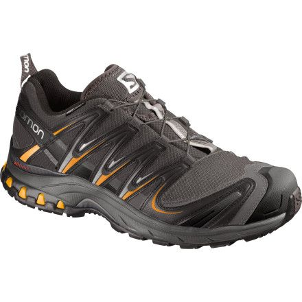 Salomon Xa Pro 3d Cs Wp Trail Running Shoe Men S Mens Trail Running Shoes Best Trail Running Shoes Running Shoes For Men