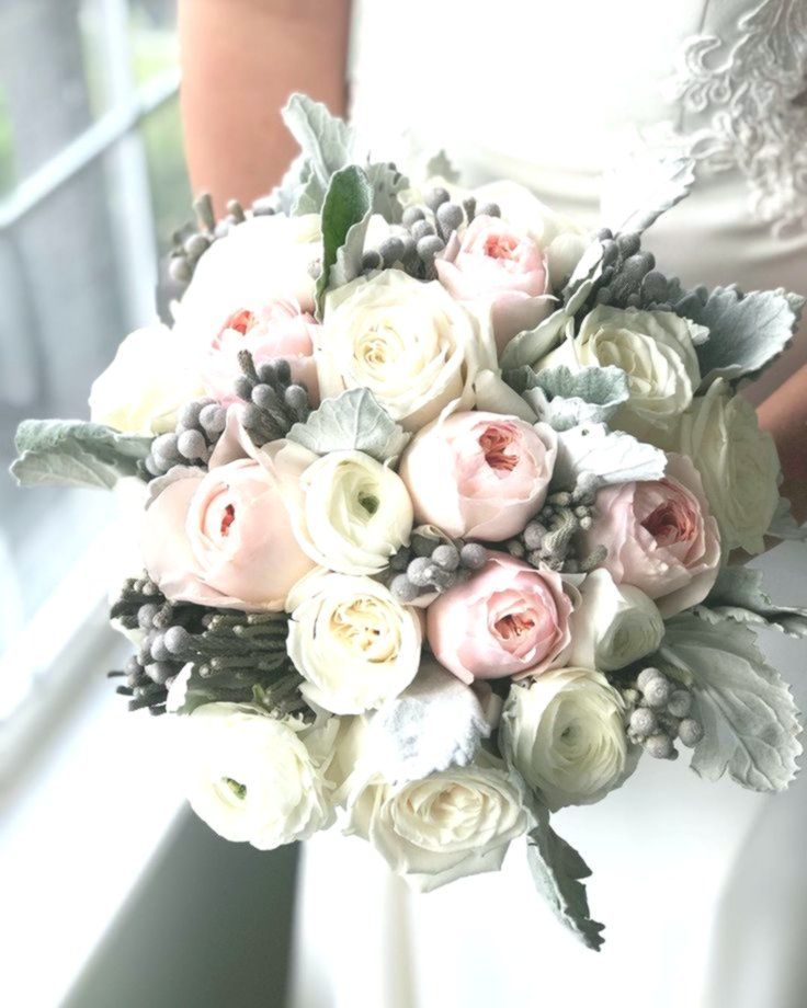For all this time you've been asking if we do wedding bouquets, 💐now we do.... -