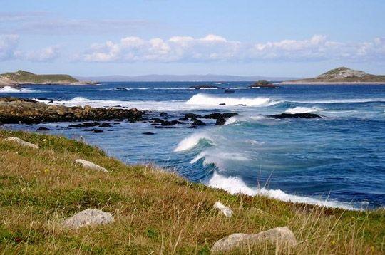La côte sauvage - Saint-Pierre-et-Miquelon sur L'Internaute ...