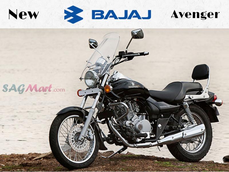 Bajaj Auto To Launch New Avenger This Week Bajaj Auto New