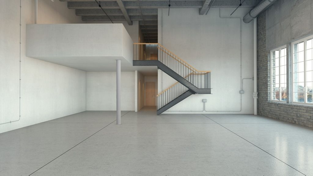Image Result For Empty Minimalist Living Room