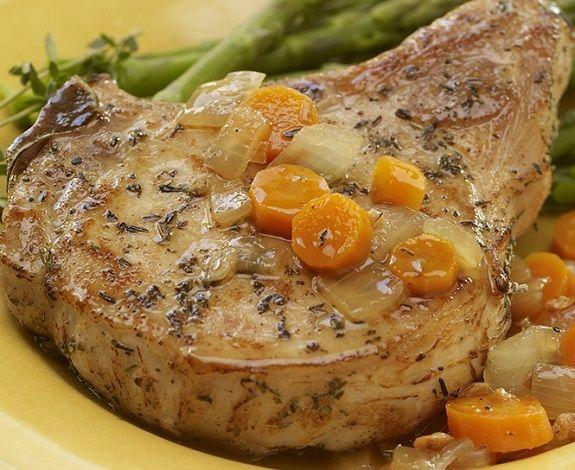 recipe: baked herbed pork chops [18]