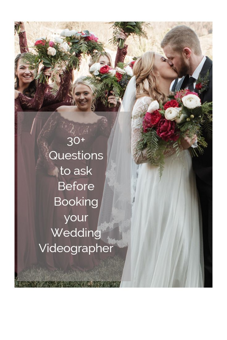 Every Question to Ask before Book your Wedding