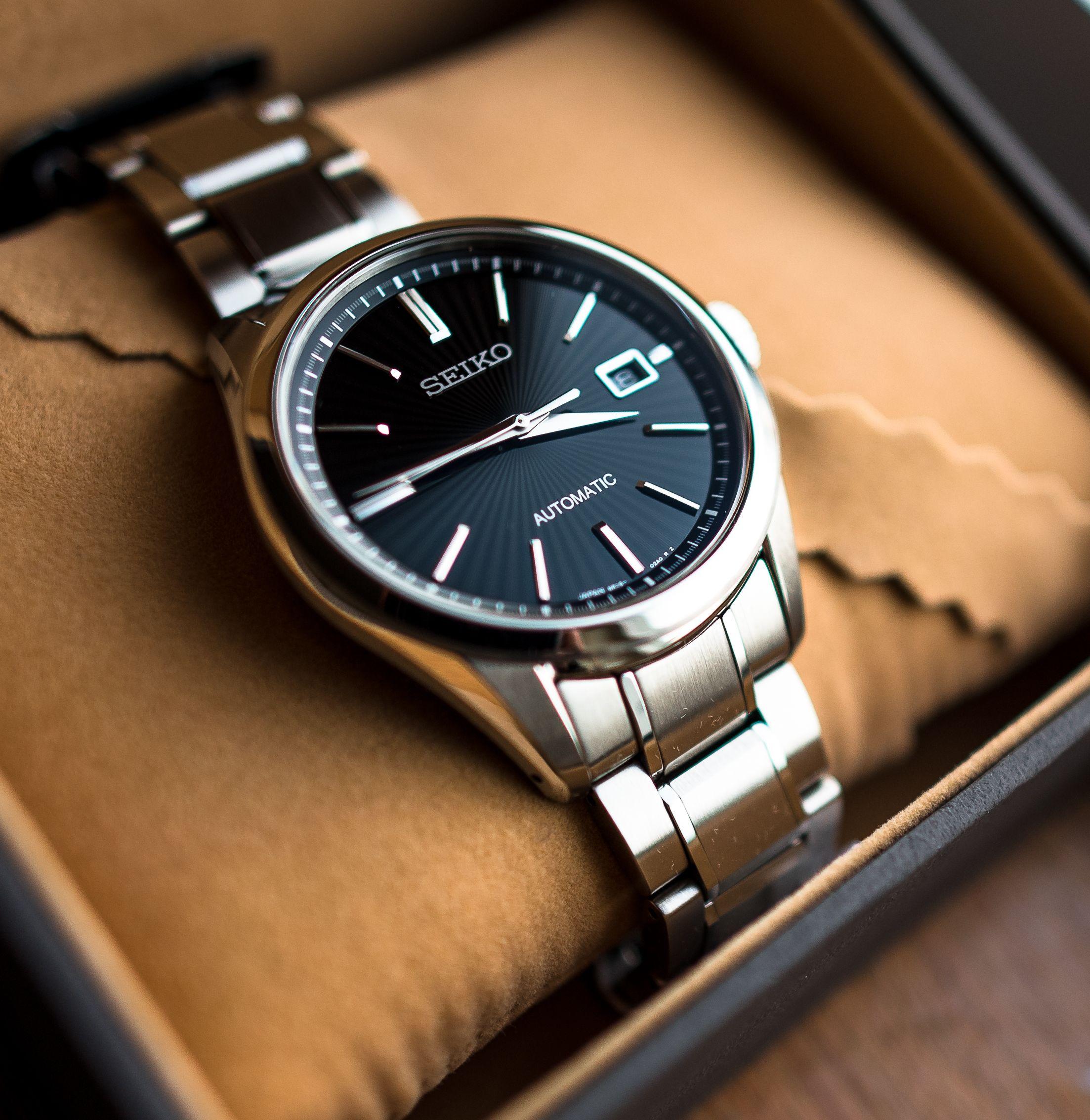 SEIKO BRIGHTZ, SDGM003, GRAND COCKTAIL | My Seiko watches ...