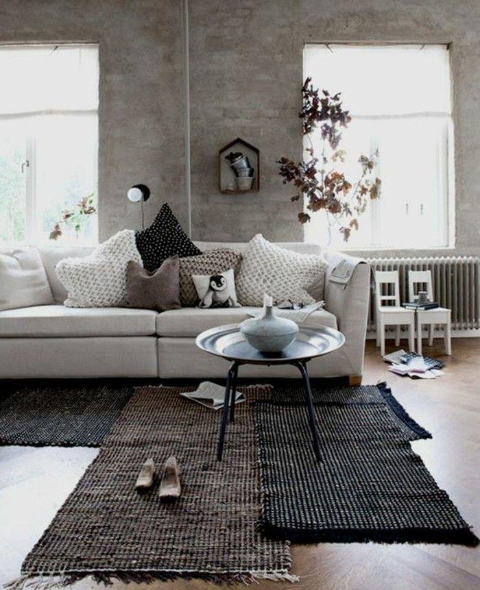 1001 Idees Pour Amenager Une Chambre En Longueur Des Solutions Petits Espaces Diseno De Interiores