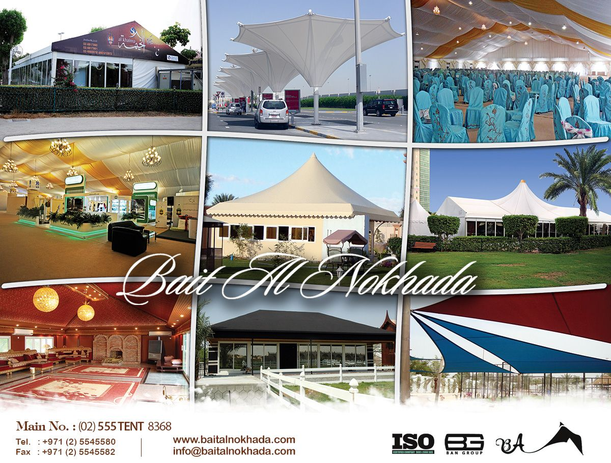 Tent and shade solutions | PVC tents | Fabric shades | Arabian tents / & Tent and shade solutions | PVC tents | Fabric shades | Arabian ...