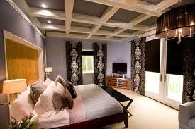 I would love my bedroom to love like this. One day when I have my dream home, I will contact HGTV for help.
