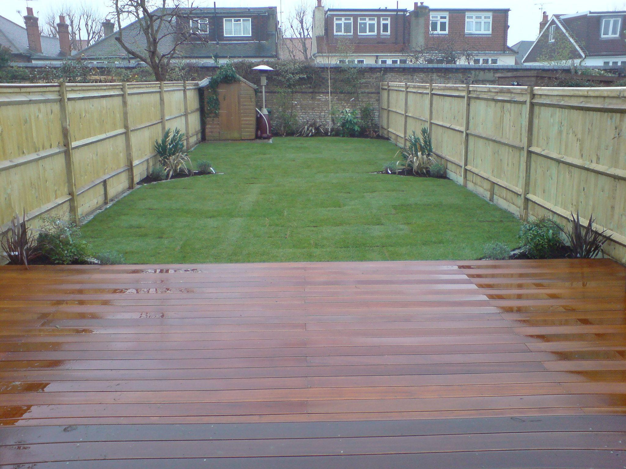 Image Result For Fence Concrete Posts | Garden | Pinterest | Concrete Posts