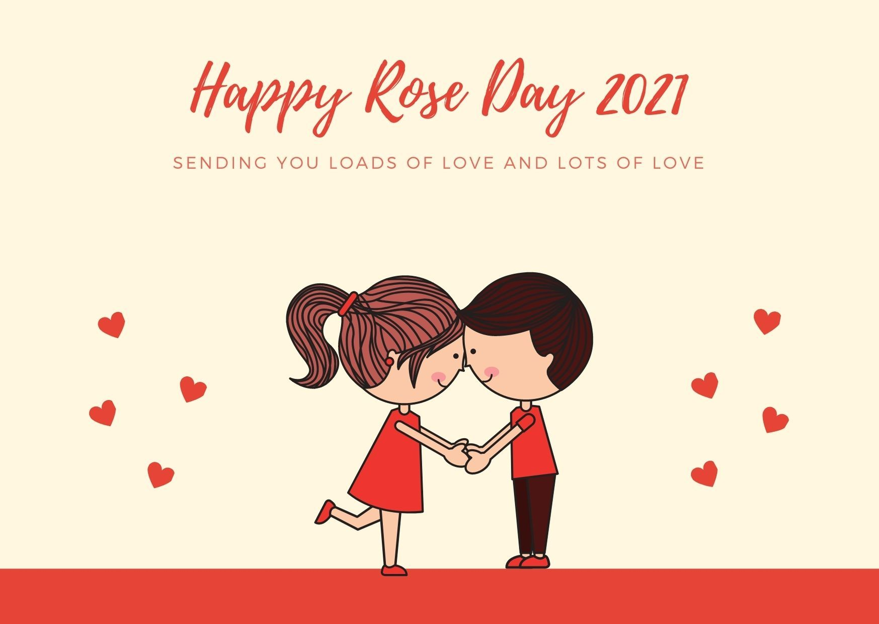 Happy Rose Day 2021 Messages For Boyfriend Valentine Day Week List Happy Valentines Day Valentine Day Week Images photos love rose day 2021