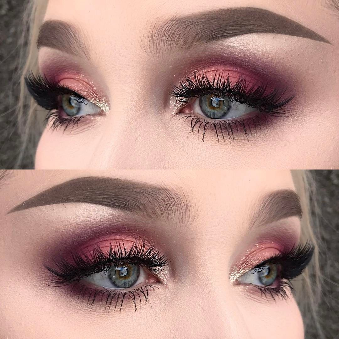 See this Instagram photo by @helenesjostedt • 661 likes | makeup ...