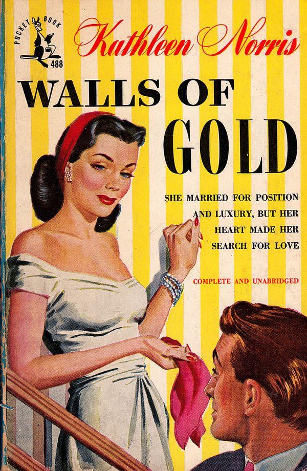 Walls Of Gold